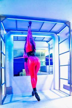 Leyla Pure - Escort bizarre lady Cologne 5