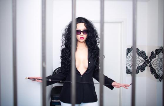 Leyla Pure - Escort bizarre lady Cologne 7