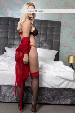 Dana Fleer - Escort lady Düsseldorf 2