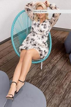 Dana Fleer - Escort lady Frankfurt 4