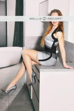 Kim Burkhardt - Escort lady Dresden 6
