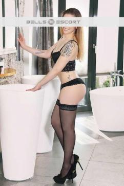 Kimberly Hardt - Escort lady Bamberg 3