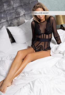 Lisa Schmidt - Escort ladies Bonn 1