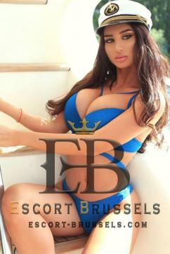 Ella - Escort lady Brussels 4