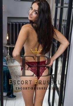 Elise - Escort lesbian Brussels 1