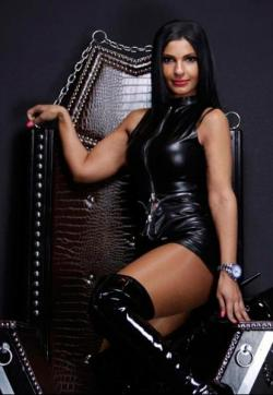 Shaira Sanders - Escort dominatrix Duisburg 1