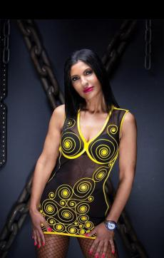 Shaira Sanders - Escort dominatrix Duisburg 5