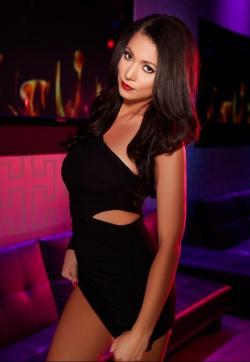 Marta - Escort ladies Moscow 1