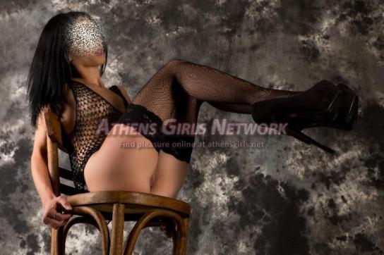 Xenia - Escort lady Athens 4