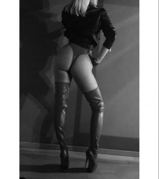 Lady Skotia - Escort dominatrix Zurich 10