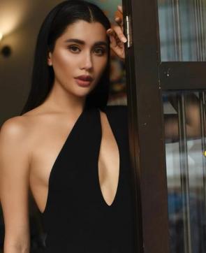 Alegra Corazon - Escort lady Manila 2