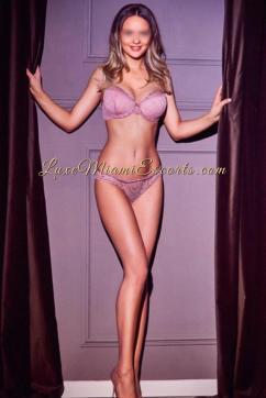 Sasha - Escort lady Fort Lauderdale 3
