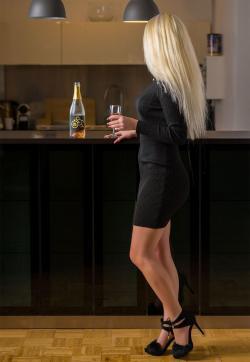 Stefanie - Escort ladies Bamberg 1