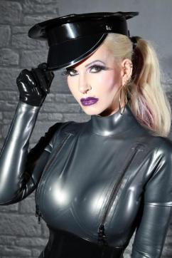 Mistress Stella - Escort bizarre lady Hamburg 6