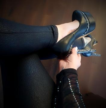 Mistress Stella - Escort bizarre lady Hamburg 8
