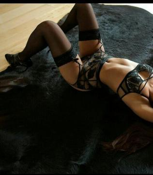 Lexy Escortdreams - Escort lady Amsterdam 2
