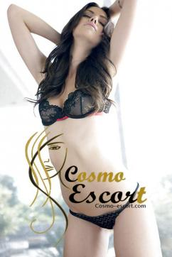 Amira - Escort lady Brussels 2