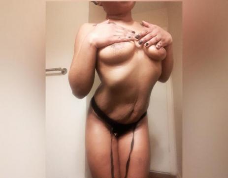 Camille - Escort lady Dallas 3