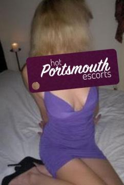 Sharon - Escort lady Southampton 2