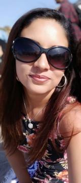 Andrea Bilbao - Escort lesbian Santiago de Chile 3