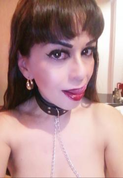 Vanssa Del Valle - Escort dominatrixes Guadalajara MX 1