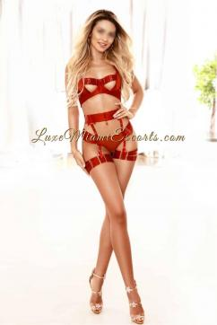 Diana - Escort lady Fort Lauderdale 2