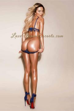 Diana - Escort lady Fort Lauderdale 7