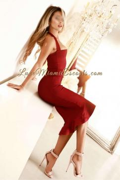 Diana - Escort lady Fort Lauderdale 8