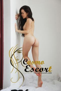 Nina - Escort lady Antwerp 6