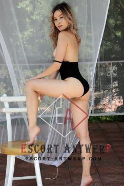 Sara - Escort lady Antwerp 3