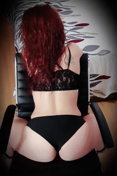 Lovely Lydia - Escort lady Knoxville 2