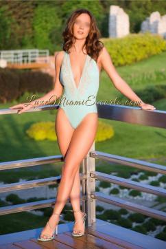 Sofia - Escort lady Miami FL 4