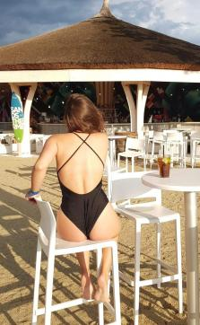 Catalina Tibi - Escort couple Bucharest 8