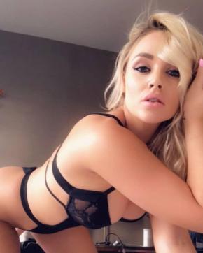 Juliana - Escort lady Dallas 2