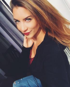 gertrude - Escort lady Montpellier 2