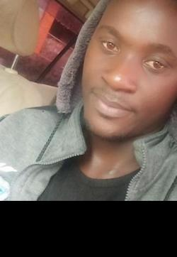 DonJake - Escort mens Kampala 1