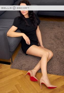 Minueta - Escort ladies Hamburg 1