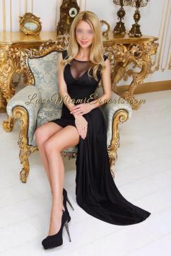 Emma - Escort lady Fort Lauderdale 2