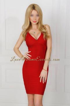Emma - Escort lady Fort Lauderdale 3
