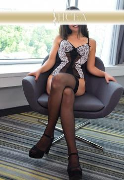 Rebecca - Escort ladies Munich 1