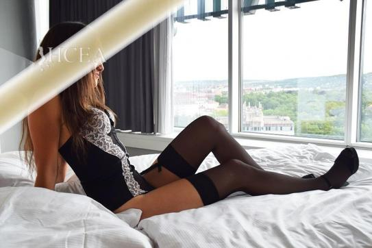 Rebecca - Escort lady Dortmund 4