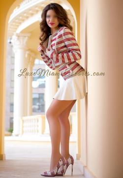 Carolina - Escort lady Fort Lauderdale 1