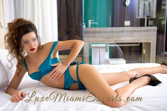 Carolina - Escort lady Fort Lauderdale 5
