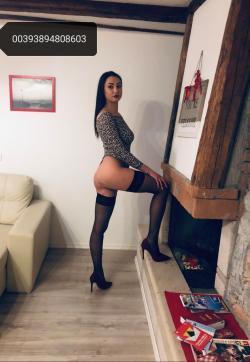 Vanessa22 - Escort ladies Rimini 1