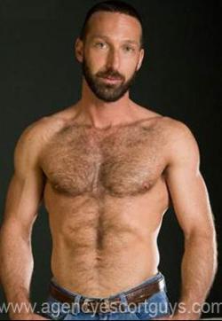 Xavier St Jude - Escort gay Toronto 1