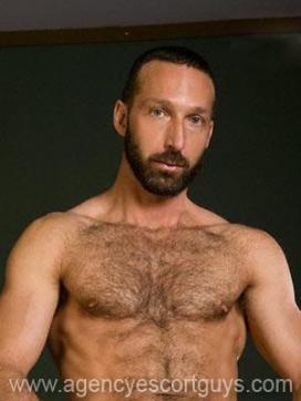 Xavier St Jude - Escort gay Toronto 2