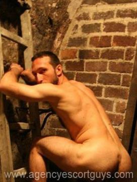 Xavier St Jude - Escort gay Toronto 3