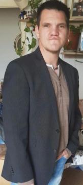 Daniel Vonandrae - Escort mens Gera 6