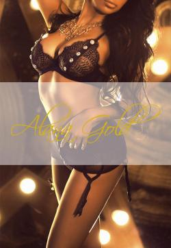 Alana Gold Agency - Escort lady Miami FL 1