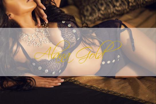 Alana Gold Agency - Escort lady New York City 4